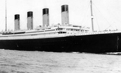 Titanik nikada nije potonuo?