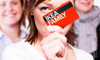 Zašto da postanete član IKEA Family kluba?  %Post Title