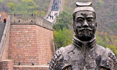 U Kini su živeli DŽINOVI  %Post Title