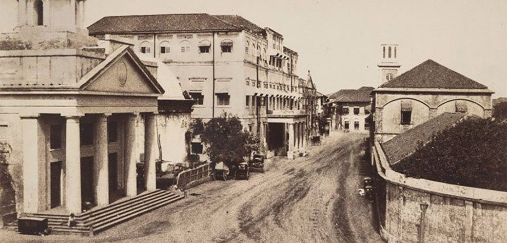 15 najstarijih fotografija svetskih metropola