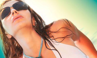 Ne koristite kreme za sunčanje na bazenima