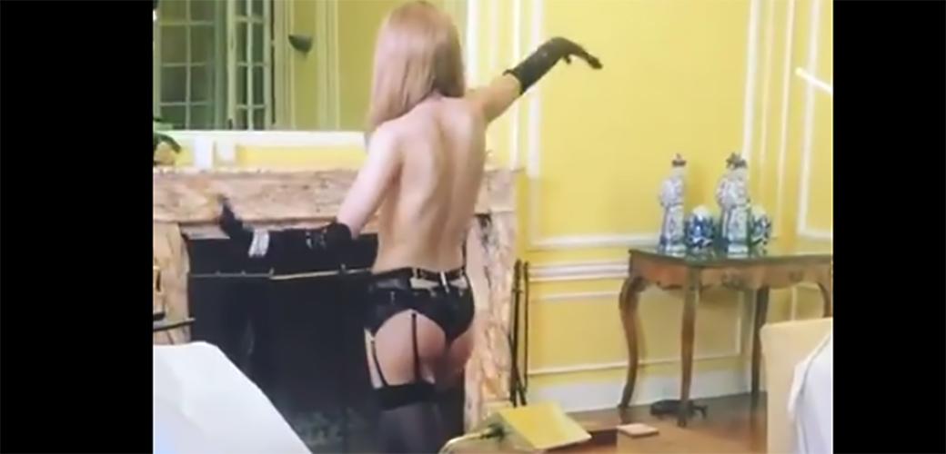 Bella Thorne u opasnom izdanju