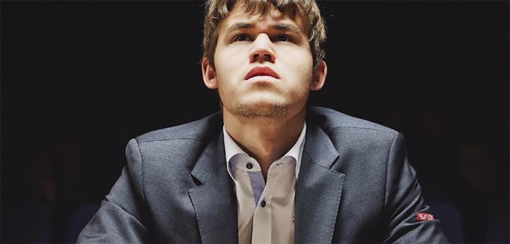 """Kako je Magnus Karlsen postao """"šahovski Mocart"""""""