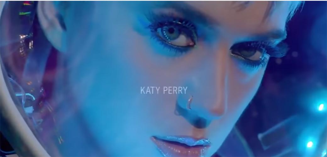 Katy Perry će voditi dodelu MTV nagrada