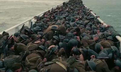 Dunkirk u bioskopima od 20. jula
