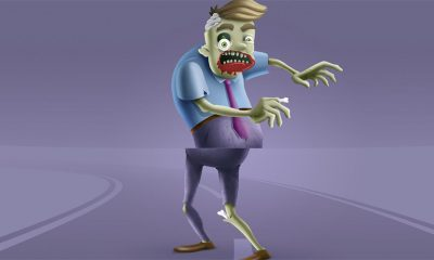 A šta ako sretneš zombija na putu?