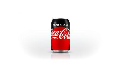 Stiže nova Coca Cola  %Post Title