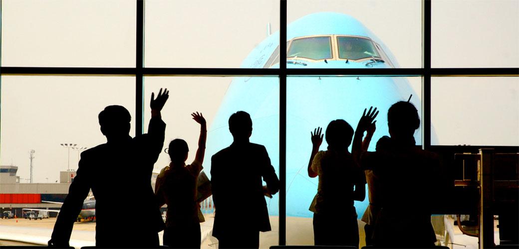 Kada kupiti avionsku kartu?
