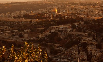 Kriza u Jerusalimu je vrlo opasna  %Post Title