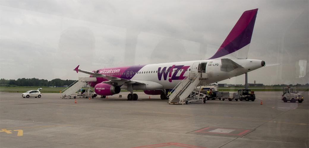 Wizz Air časti: Dozvoljen veći ručni prtljag