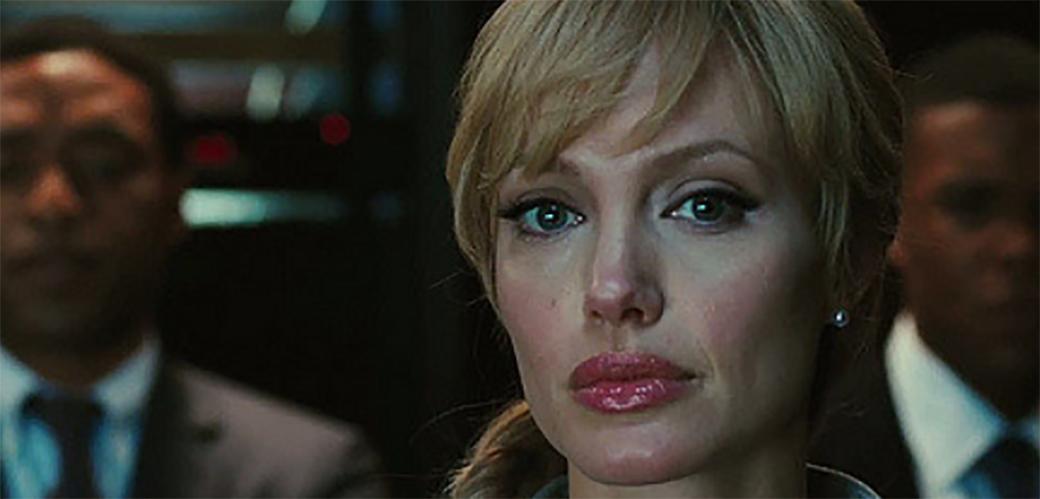 Slika: Angelina Jolie se razbolela