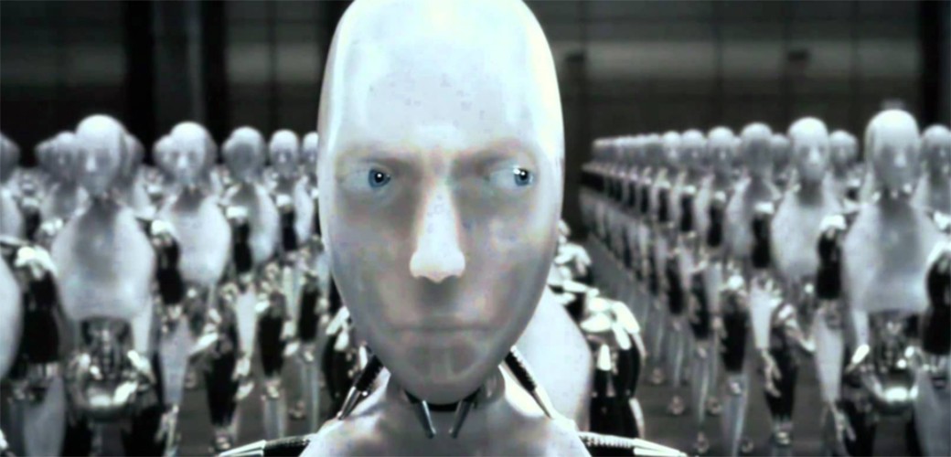 Slika: Google pravi robotske novinare