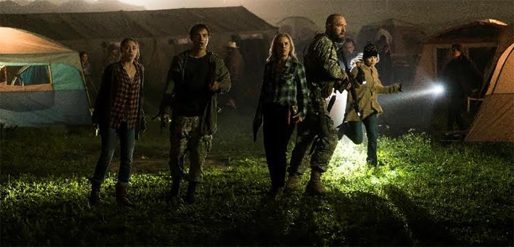 Slika: Stiže treća sezone serije Fear the Walking Dead