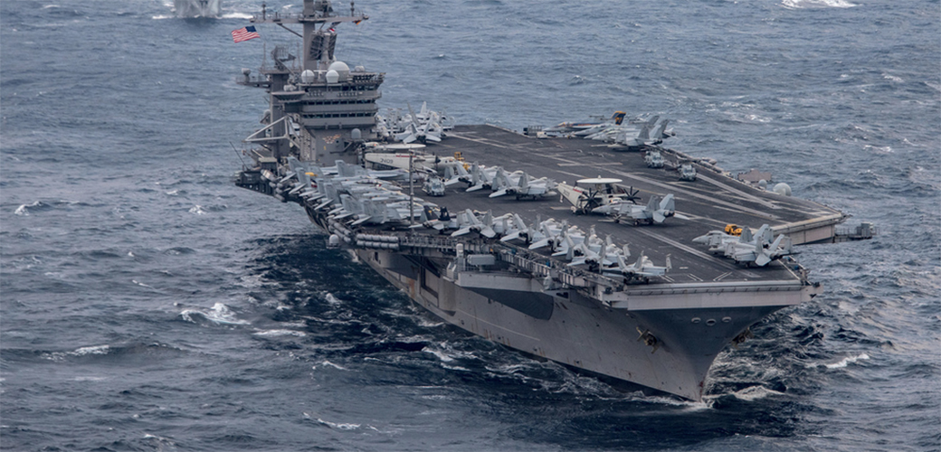 Amerika će napasti Severnu Koreju?
