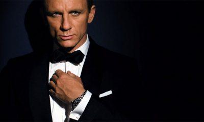 Daniel Craig je ponovo Bond?