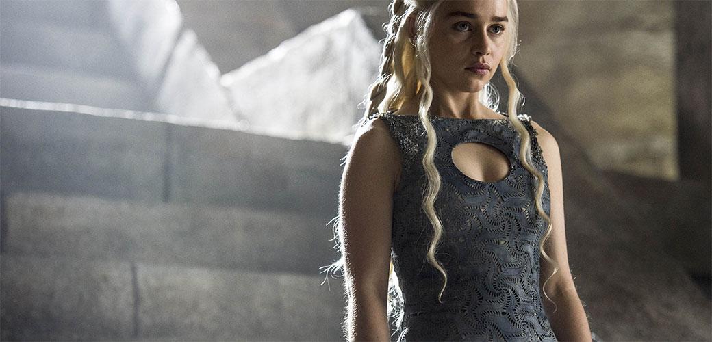 Emilia Clarke završava sa Igrom prestola