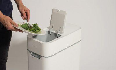 Kanta koja pravi kompost