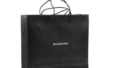 Balenciaga sada prodaje kožne kese  %Post Title