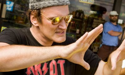 Tarantino snima film o Mensonu?