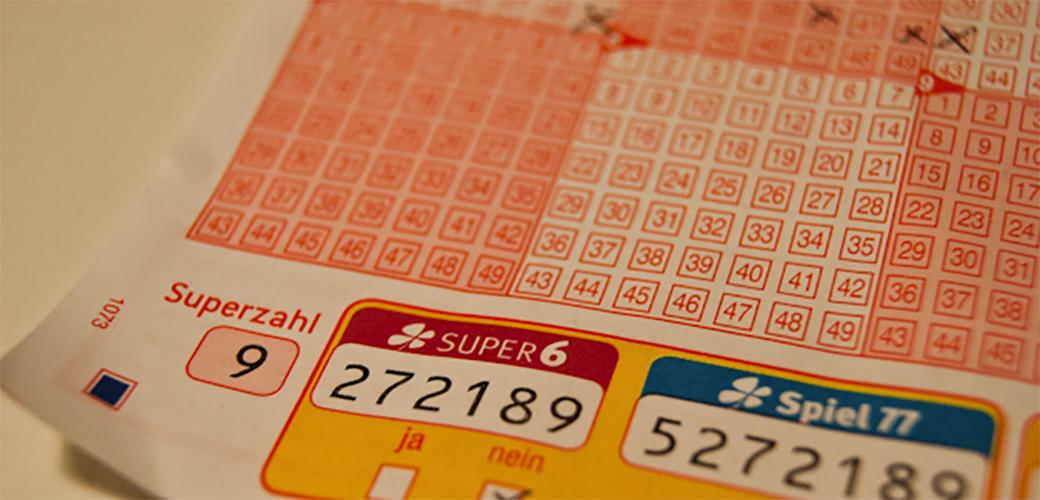 Slika: Ovi brojevi se najčešće izvlače u Lotou