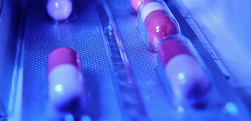 Slika: Kontraceptivne pilule uopšte nisu naivne