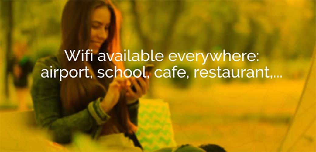 Slika: 5 aplikacija za besplatan Wi-Fi