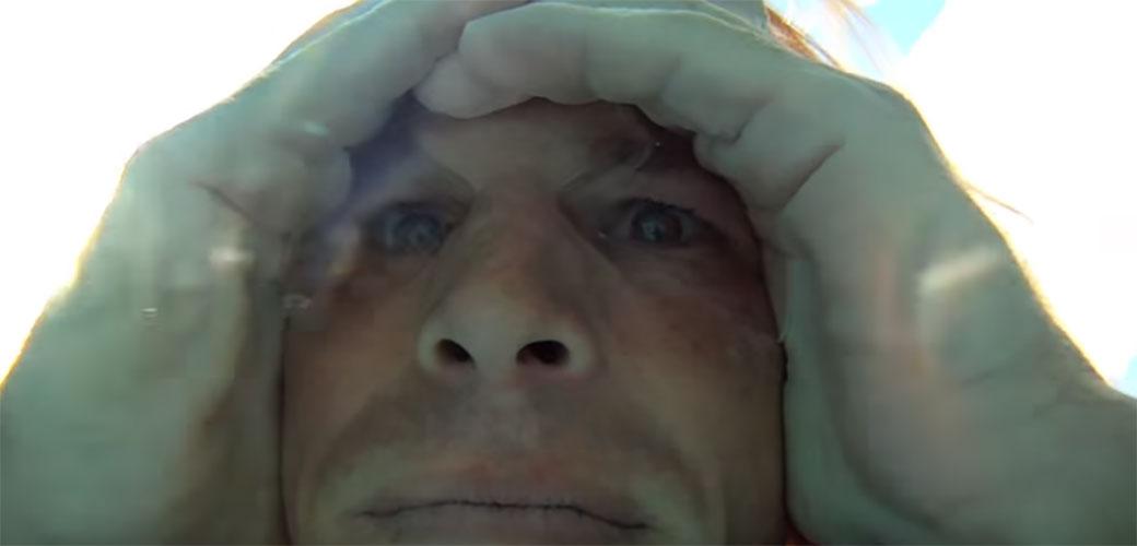 Slika: Kako da napravite vazdušnu masku za ronjenje