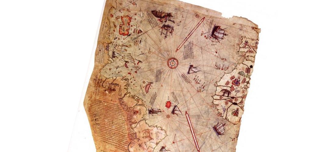 Ovu mapu niko ne može da objasni