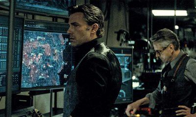 Ben Affleck je ponovo Batman  %Post Title