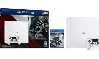 Sony predstavio beli PS4  %Post Title