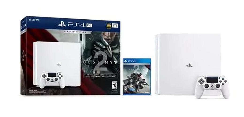 Slika: Sony predstavio beli PS4