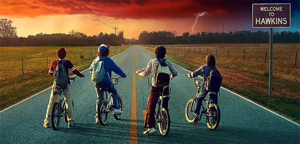 Novi trailer za Stranger Things 2