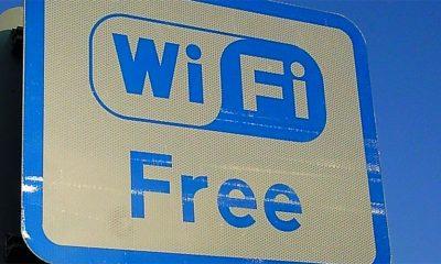 Besplatan WiFi može da bude vrlo skup  %Post Title
