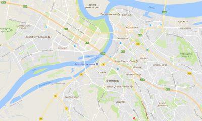Google Maps vas sada i savetuje