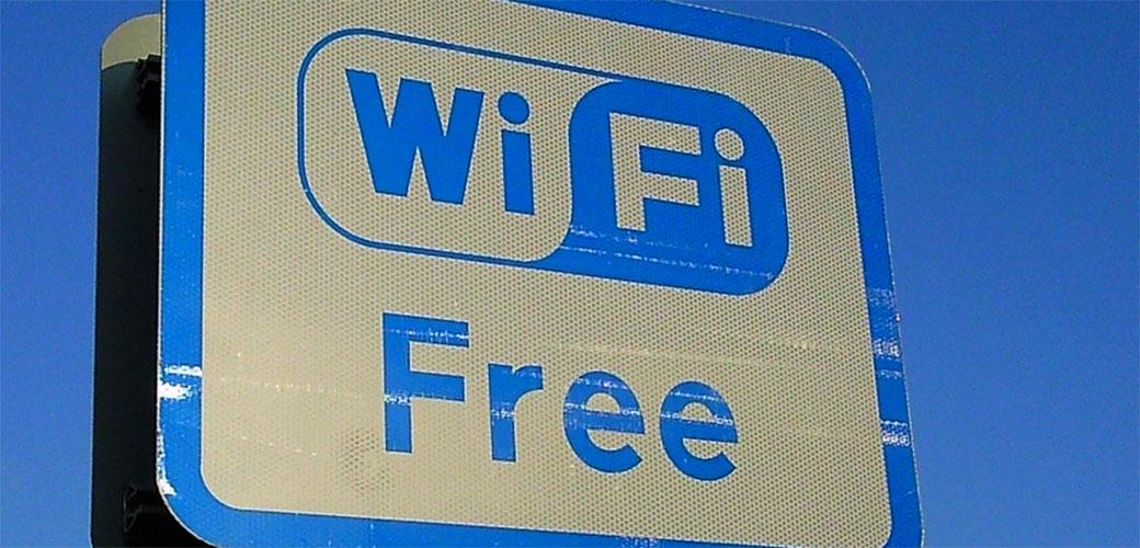 Besplatan WiFi može da bude vrlo skup