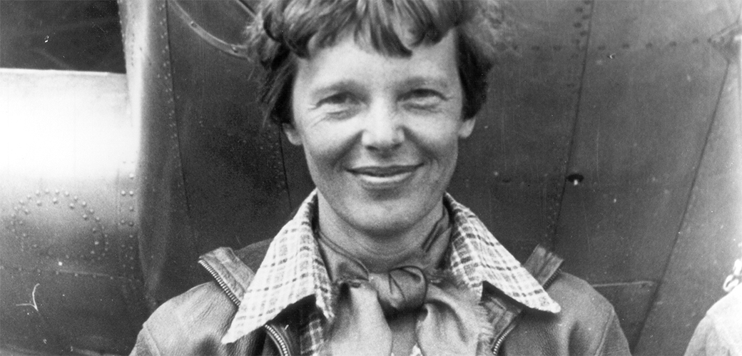 Otkriveno šta je bilo sa Amelijom Earhart?