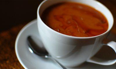 Kafa je ipak zdrava?