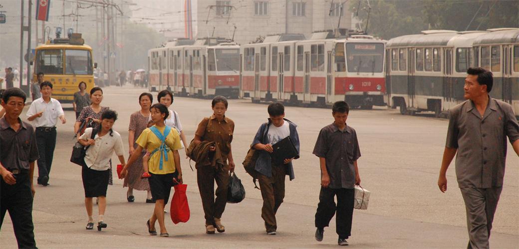 Severna Koreja ponovo suočena sa nestašicom hrane