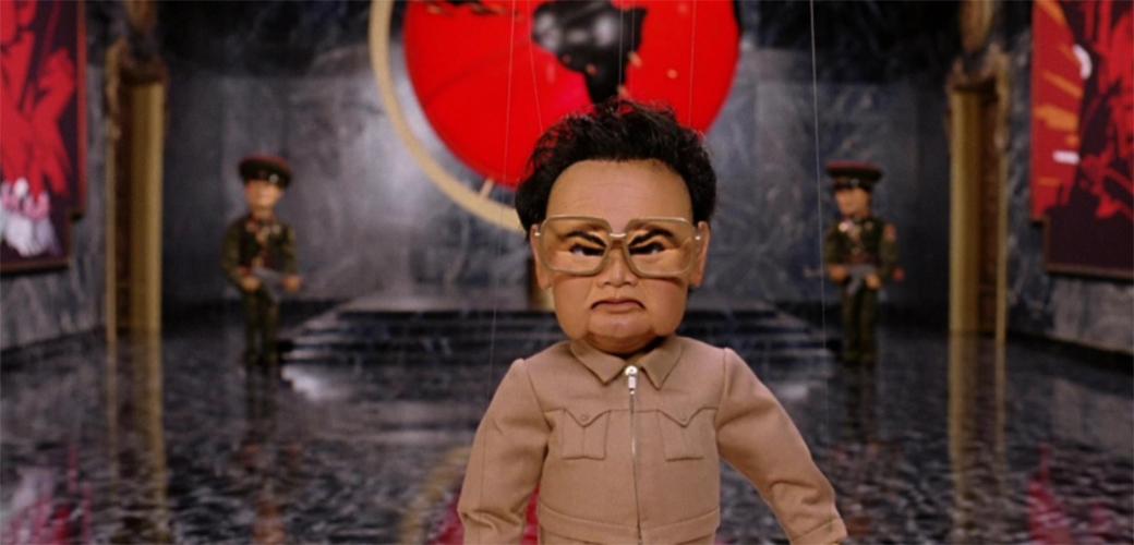 Severna Koreja ponovo preti