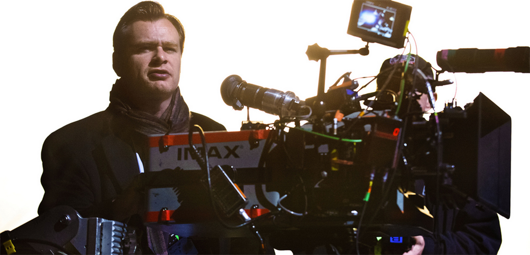 Neočekivana stvar koju Christopher Nolan zabranjuje