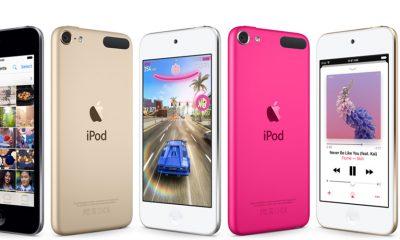 iPod odlazi u istoriju  %Post Title