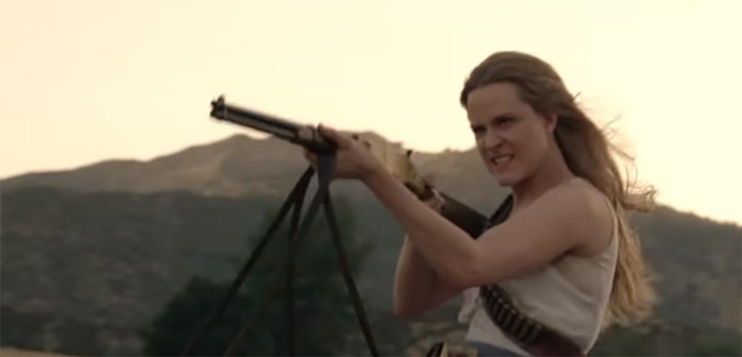 Prvi trailer za novi Westworld