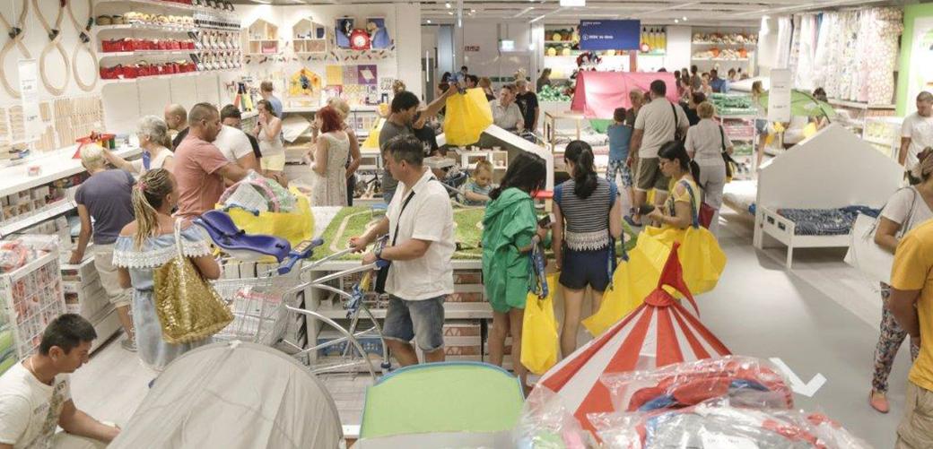 Slika: Najprodavaniji IKEA proizvodi u prvih nedelju dana