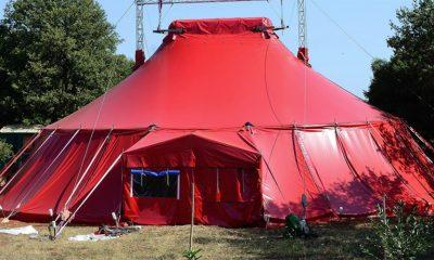 Skućio se putujući cirkuski festival - Cirkobalkana  %Post Title