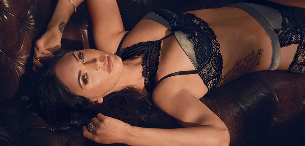Slika: Megan Fox se vratila