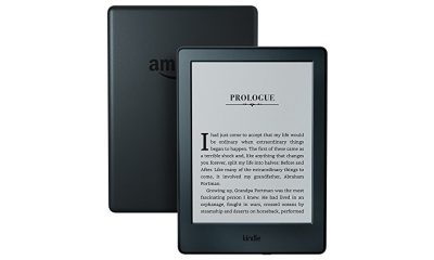Stiže revolucionarni Kindle  %Post Title