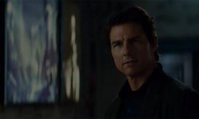 Tom Cruise pao na snimanju  %Post Title