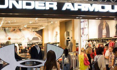 Otvorena prva Under Armour prodavnica u Srbiji
