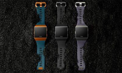 Fitbit napravio fitnes sat  %Post Title