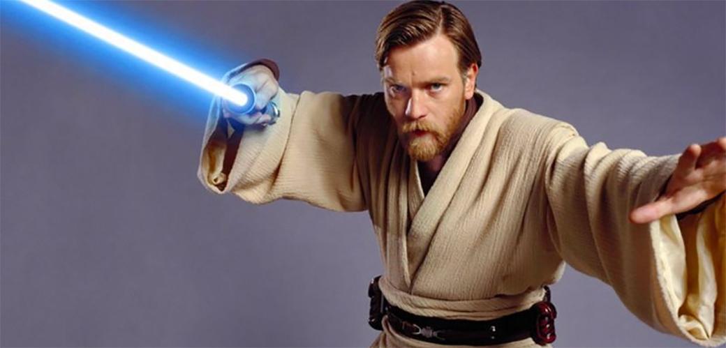 Slika: Obi Wan dobija svoj film